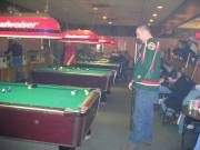 2003 Pool/Dart Tournament